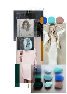 Mood board, by Danielle Jade Windsor. (http://daniellegadewindsor.blogspot.com)