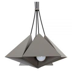 SET IV grey 7421 Luminex - Wyprzedaż lamp i żyrandoli