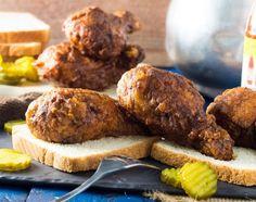 Nashville Hot Chicken Recipe on Yummly