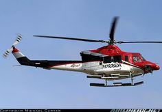 Era Helicopters Bell 412