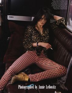 those shoes and pants Alison Mosshart #mosshart #twist #twistmusic