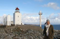 Marstein Lighthouse – harsh and heavenly – Part 1 of 3 | Lighthouses of Norway