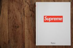 Supreme.