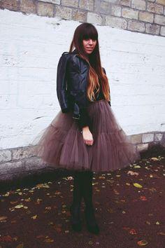Obsession Tutu | Marion, FRINGE