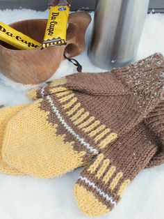 Nordic Yarns and Design since 1928 Knitted Gloves, Fingerless Gloves, Mandarin Collar Shirt, Socks And Heels, Winter Sweaters, Baby Knitting Patterns, Arm Warmers, Sewing, Yarns