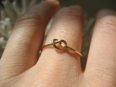 Simple ring.