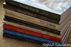 Government, History and Economics Books for High School Kids