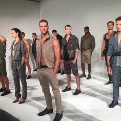 The @cadetusa spring/summer 2016 presentation for NYMFW!  _ #Cadet #SS16 #NYMFW #MensFashionWeek #NYFW #Instafashion #Streetwear #DeuxHommes #FashionWeek #InstaDaily #PicOfTheDay #Love #TagsForLikes