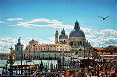 """500px / Photo """"Venice"""" by Viktor Korostynski"""