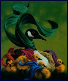 Claude Theberge - Official Website - Artist - Painter