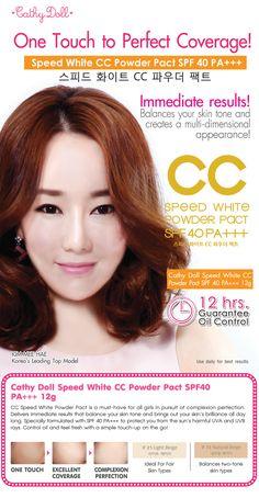 30 Produk Skincare dan Make up Korea Terbaik   Cathy Doll Indonesia