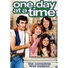 One day at a time,TV show. 70's/ 80's