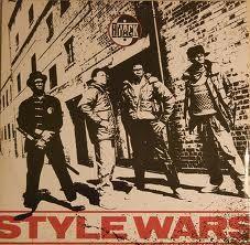 Style Wars - Hijack (Vinyl 12) At TheHipHopRecords