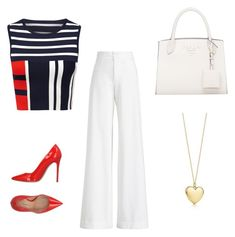"""""""."""" by elliefox28 on Polyvore featuring Ralph Lauren Collection and Marco Barbabella"""