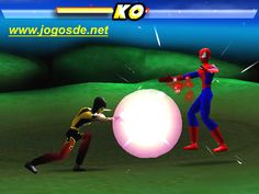 CLIQUE PARA JOGAR BLOODY RAGE 2 NO CLICK JOGOS: um super jogo de luta que coloca os principais herois de filmes, quadrinhos e videogames para se enfrentar!