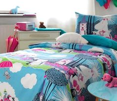 momin bedroom