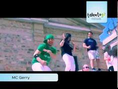 TalentoGo - MC Gerry - Video Social - TalentoGo