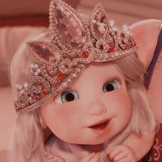 Disney Princess Frozen, Disney Rapunzel, Cartoon Icons, Girl Cartoon, Cute Disney, Baby Disney, Storks Movie, Nostalgic Pictures, Disney Icons
