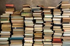 Just in case you need a book to read: a list of 75