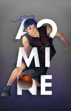 I Love Anime, Anime Guys, Manga Anime, Anime Art, Aomine Kuroko, Midorima Shintarou, Anime Character Names, Anime Characters, Anime Scenery Wallpaper