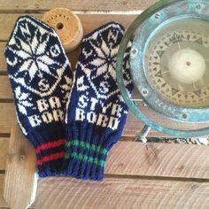 Mittens, Socks, Knitting, Crochet, Diy, Fingerless Mitts, Tricot, Bricolage, Breien
