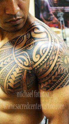 samoan tattoo - Google Search