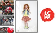 LCKR voor meisjes http://www.picobello-outlet.nl/c-2360058/lckr/