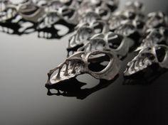 Eero Hintsanen Use Of Technology, Skull Pendant, Rings For Men, Jewelry, Fashion, Moda, Men Rings, Jewlery, Jewerly