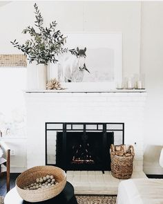 Best Useful Ideas: Cozy Minimalist Home Life minimalist living room decor rugs.Minimalist Living Room Decor Rugs minimalist home with kids love.Minimalist Home Interior Kitchen. Home Living Room, Home, Fireplace Design, House Interior, Coastal Living Rooms, Living Room Inspiration, Interior Design, Living Decor, Minimalist Home