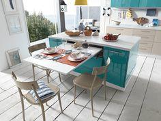BRUNCH : Mesas e cadeiras por Atim Spa