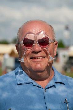 Ultimul model pentru ochelarii de soare