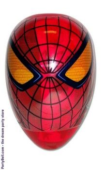 Spider-Man Jumbo Easter Egg $3.06