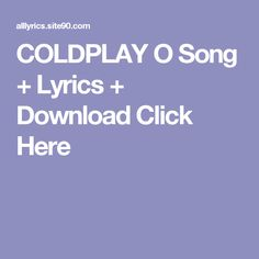 7 Themes for Baby Shower Baby Songs Lyrics, Fun Songs, Future Purple Reign, Coldplay O, Coldplay Ghost Stories, Move Song, Drake Views, Artist