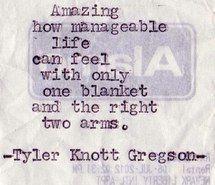 tyler knot gregson | Life - image #987820 by korshun on Favim.com