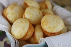 http://ourbestbites.com/2011/02/quick-brazilian-cheese-rolls-pao-de-queijo-2/