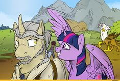 Another Witcher drawing, I simply can't resist to draw this! Because in Equestria, Griffins are no threat to Ponies. My Little Pony Cartoon, My Little Pony Pictures, Mlp My Little Pony, Mlp Twilight, Twilight Sparkle, Mlp Comics, Ladybug Comics, The Witcher, Geek Stuff