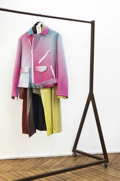 crazy cool color. daniel hurlin, designer