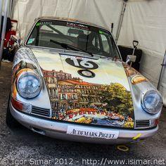 Porsche Art By isimar