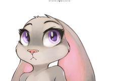 Judy Hopps by FoxInShadow on DeviantArt Zootopia Fanart, Sword In The Stone, Nick And Judy, Judy Hopps, Space Cat, Monster Art, Wattpad, Furry Art, Cute Drawings
