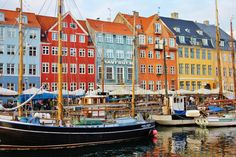 awesome Copenhagen Image For Free