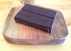 Assaggi   Il cioccolato al caffè di Gay Odin