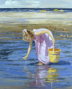 Sally Swatland (1946 - …..) – Pintora Americana_2