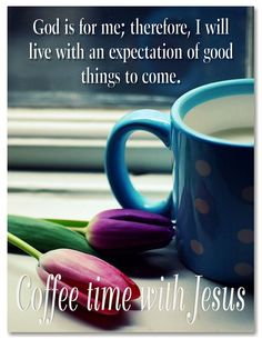 82 Best Coffee time with Jesus images