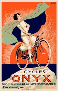 Cycles ONYX