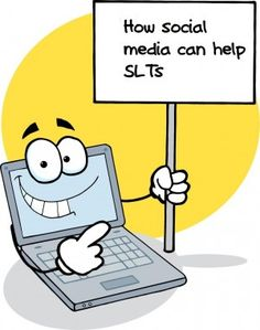How social media can help SLT's