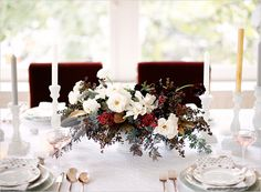 Holiday Entertaining with coco+kelley   Rue