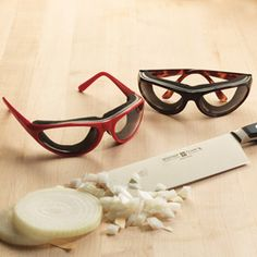 Shop Onion Goggles at CHEFS.