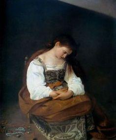 Michelangelo Merisi da Caravaggio (1571 – 1610)