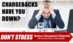 Knowing about chargeback is really important, if you are in business that involve credit card or debit card for payment. Constant chargeback is harmful for your business, because most of the chargeback cases are fraud. So if you are facing troublesome with such cases, consult a legal advisor and reduce loss occurring in your business.