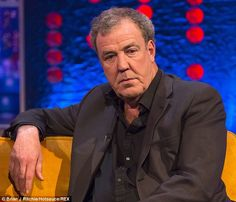 Top Gear presenter: The BBC has suspended Jeremy Clarkson following a 'fracas' with producer